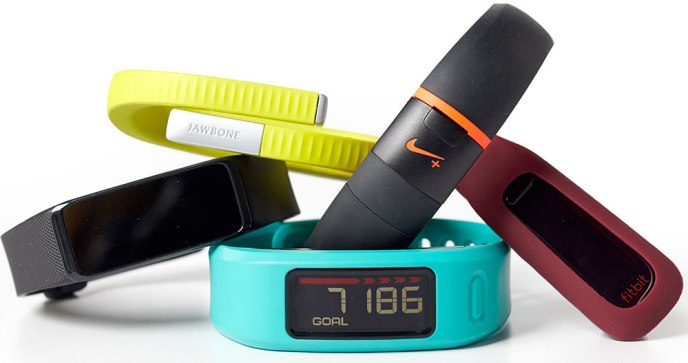 bunch-of-fitness-trackers